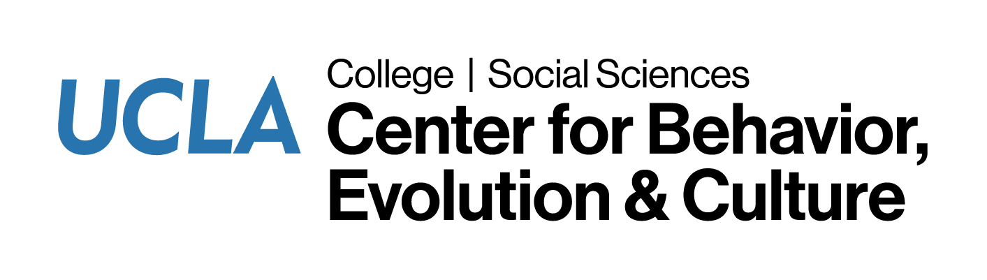 Center for Behavior, Evolution, and Culture